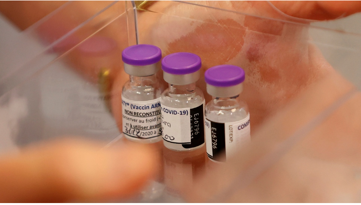 China Approved the Sinopharm Vaccine for General Use