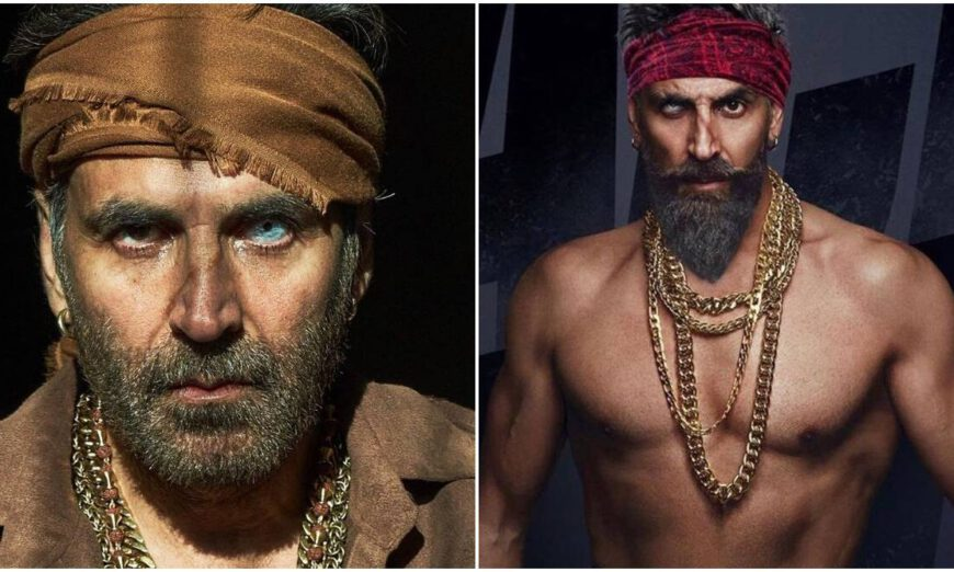 Akshay Kumar's Bachchan Pandey to release on Republic Day 2022