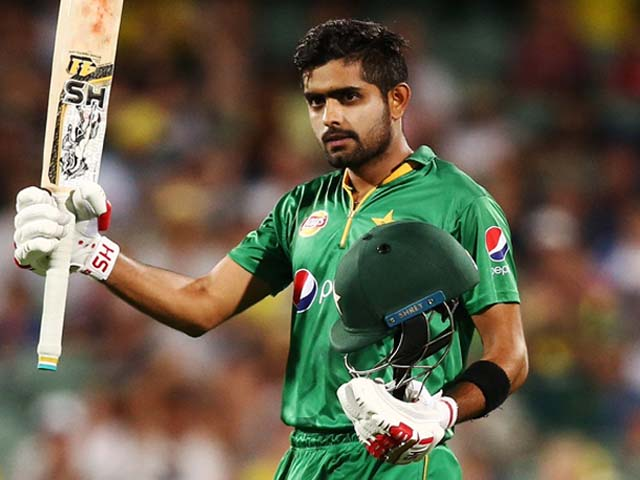 Babar Azam 'completely ready' for South Africa series