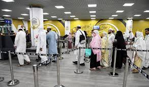 Saudi Arabia decides to reopen all airports
