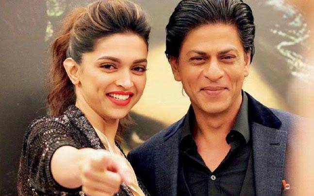 Bollywood actress Deepika Padukone will be seen in the next film with King Khan