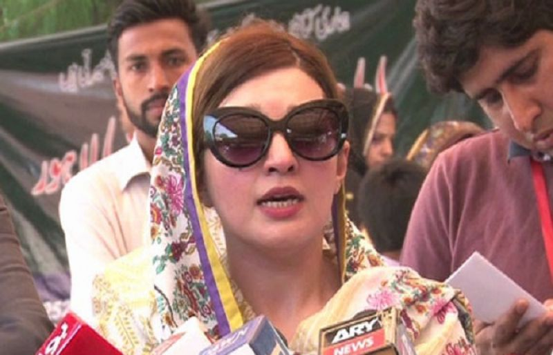 Indian forces are scared of Kashmiri players, Mashaal Malik