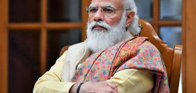 The target killer prepared by Modi was caught, confessing to the plan of attack in the country