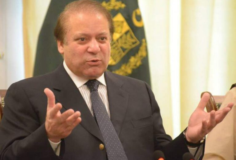 All properties of former Prime Minister Nawaz Sharif have been foreclosed on in NAB reference